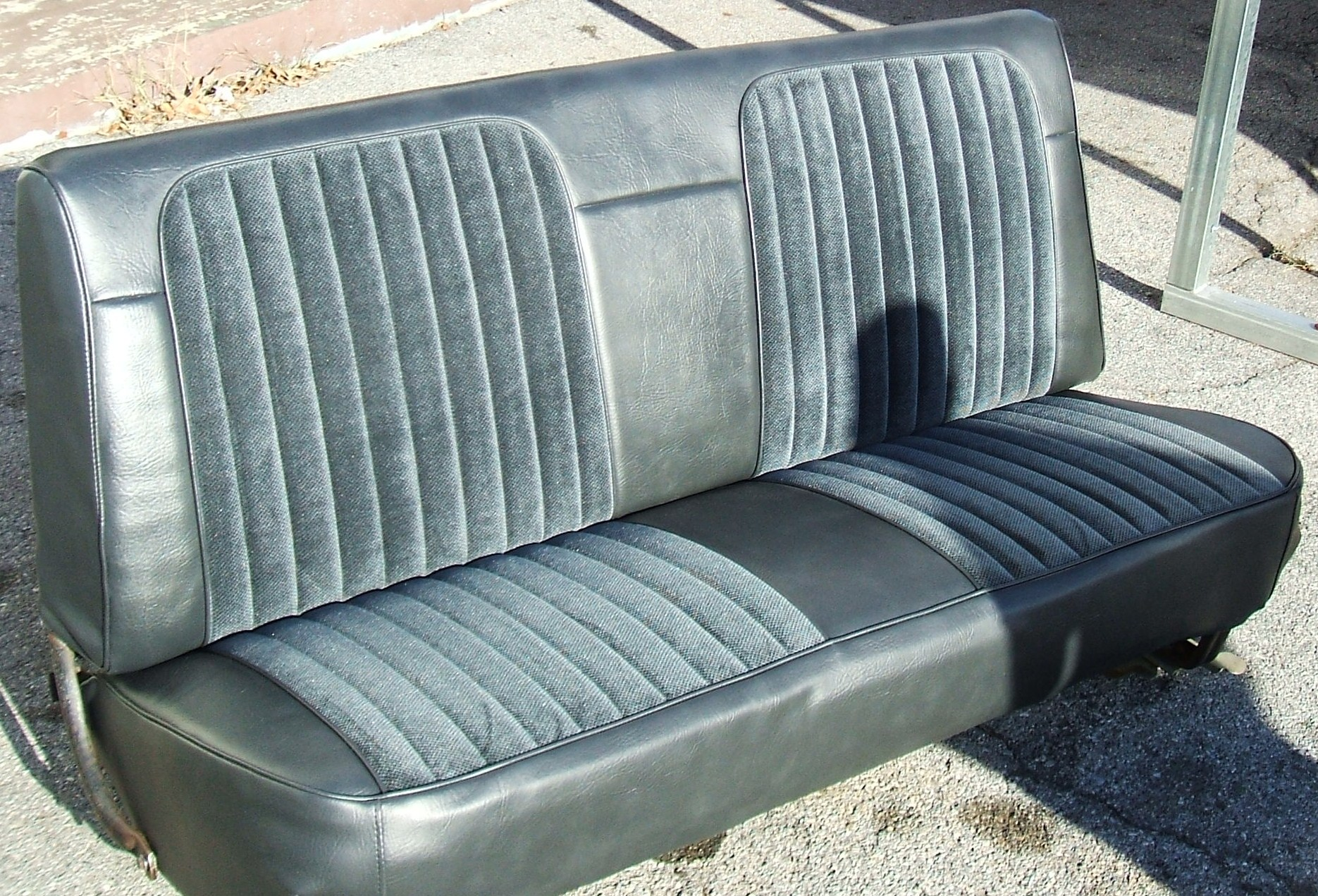 Chevy Bench Seat ~ C bench seat for sale autos post