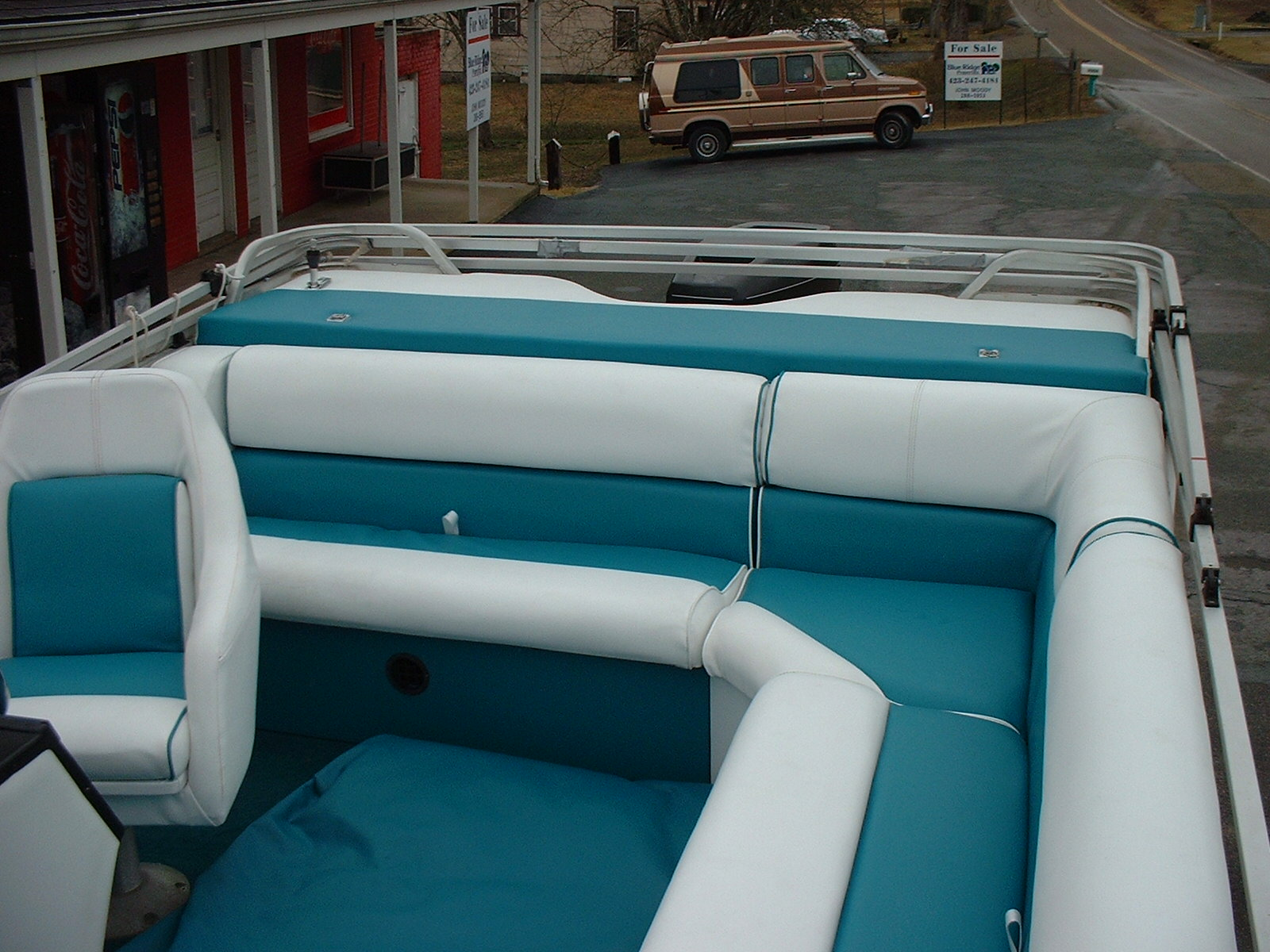 Sensational Pontoon Boat Pontoon Boat Seat Covers Alphanode Cool Chair Designs And Ideas Alphanodeonline